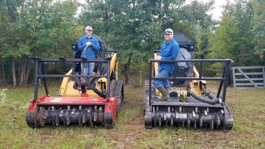 Owners/Operators: Drew Parr & Dustin Parr