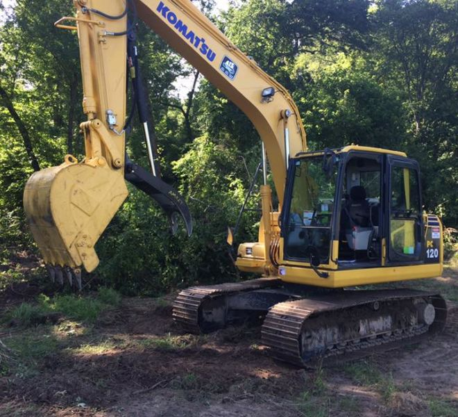 Clearview Land Management - East Texas Land Clearing